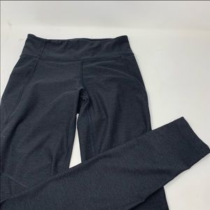 outdoor voices gray leggings size S